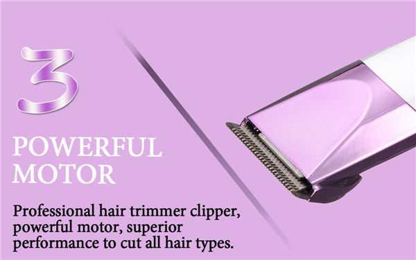 hair shaver