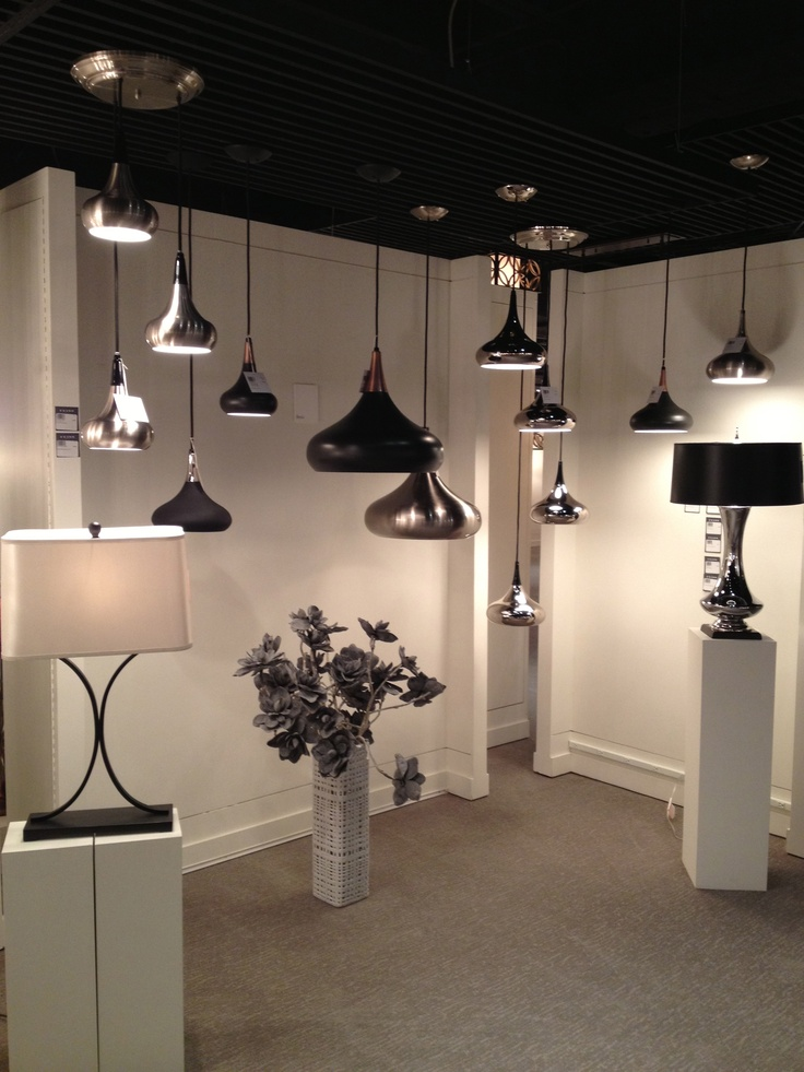 Dallas market jan 2013 beso collection feiss