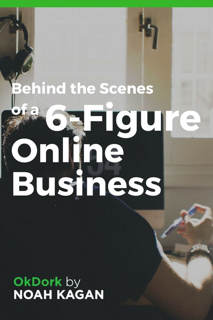 Behind the scenes of a 6-figure online business with Neville Medhora