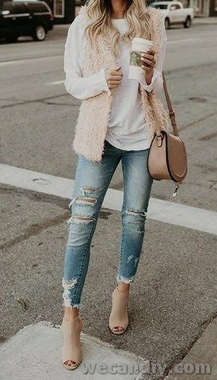 Most Inspiring Women Fall Outfits This Year 1