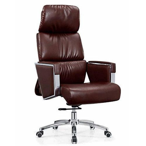 Foshan high back executive leather swivel ergonomic office chairs with wheels / high back leather office chair / ergonomic office chair, office furniture manufacturer  http://www.moderndeskchair.com//leather_office_chair/high_back_leather_office_chai/Foshan_high_back_executive_leather_swivel_ergonomic_office_chairs_with_wheels_273.html