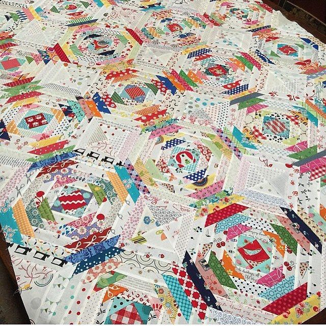 12 Best Images About Pineapple Quilts On Pinterest 24 Blocks A