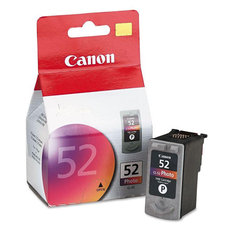 Canon CL52TRI