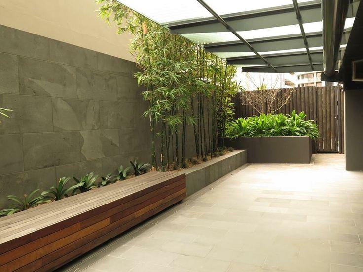 Boutique Apartment Landscaping - Richmond
