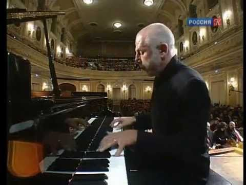 Vladimir Feltsman - Mozart - Piano Concerto No 24 in C minor, K 491