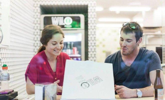 Wilo Pizza | Gram Magazine