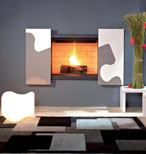 82 best looking for the Ultimate fireplace images on Pinterest