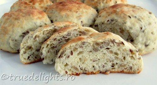paine cu iaurt si seminte_ (2)