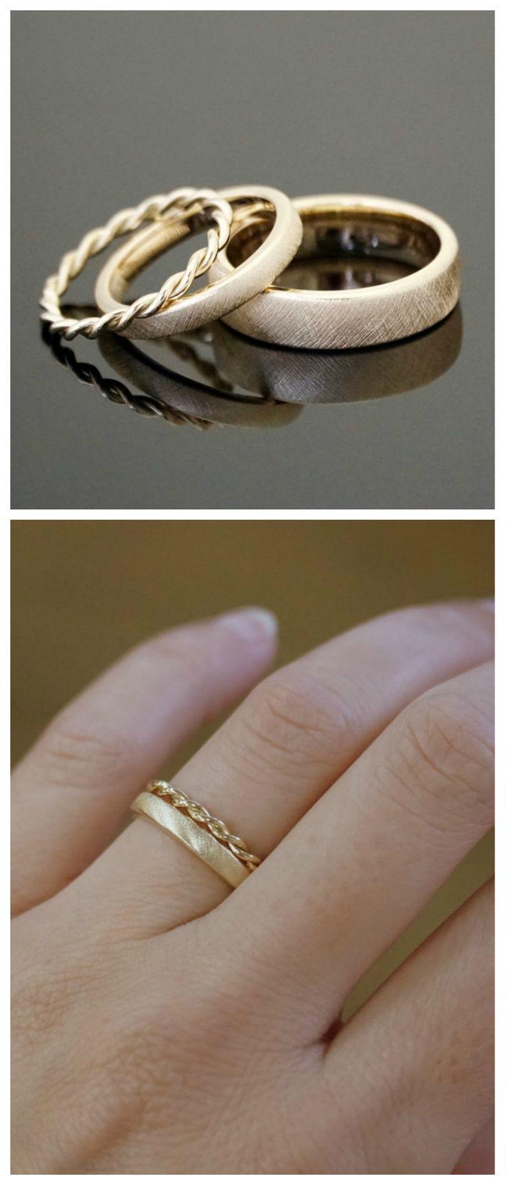 Best 25 Wedding ring ideas on Pinterest Unique wedding
