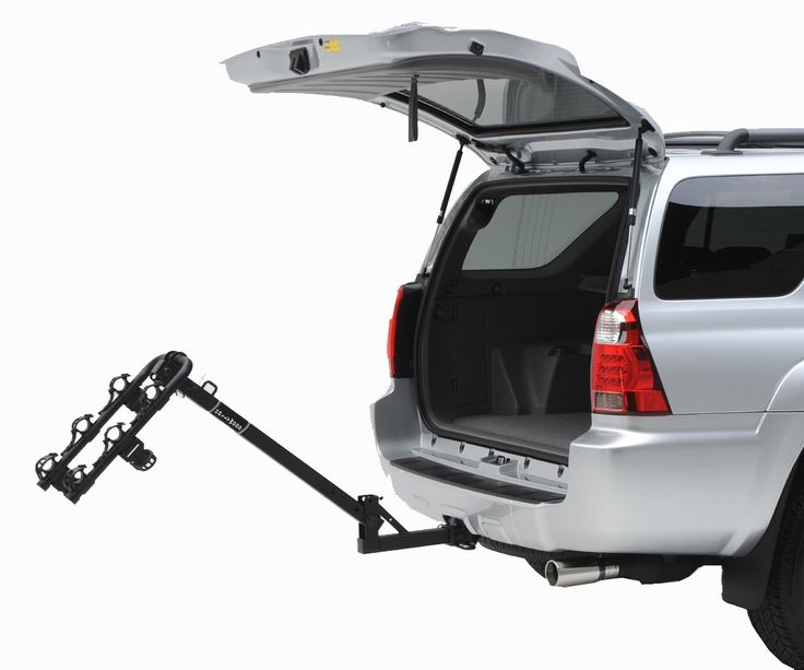 Best 25+ Bike rack for suv ideas on Pinterest