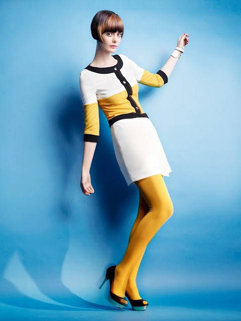 Smart Streetstyle Collection 2012 di Indola ~ Miss Klaire