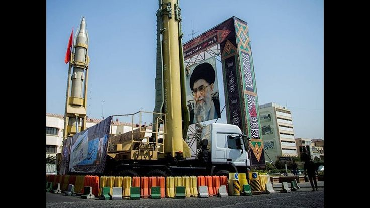 Iranian ballistic missiles may affect all Arab states: Saudi Foreign Min...