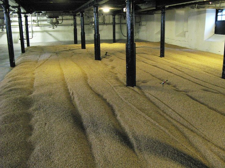 Highland park malting floor Malt Wikipedia in 2020