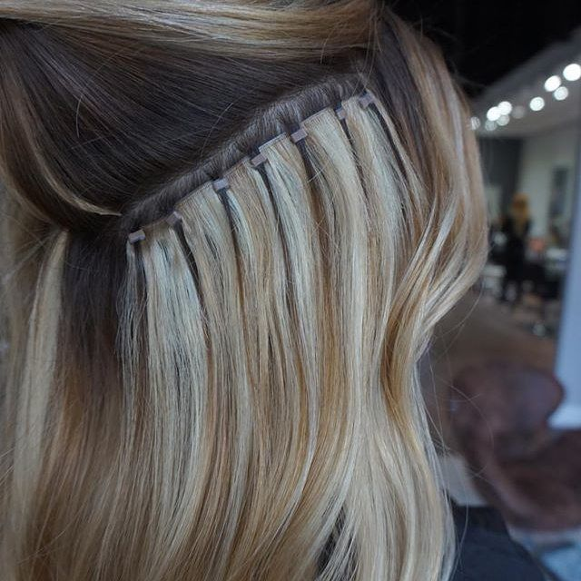 12 Best Hair Tape In 22 Images On Pinterest Hairdos Hair Pieces