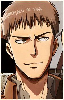 Kirstein Jean (Shingeki no Kyojin)