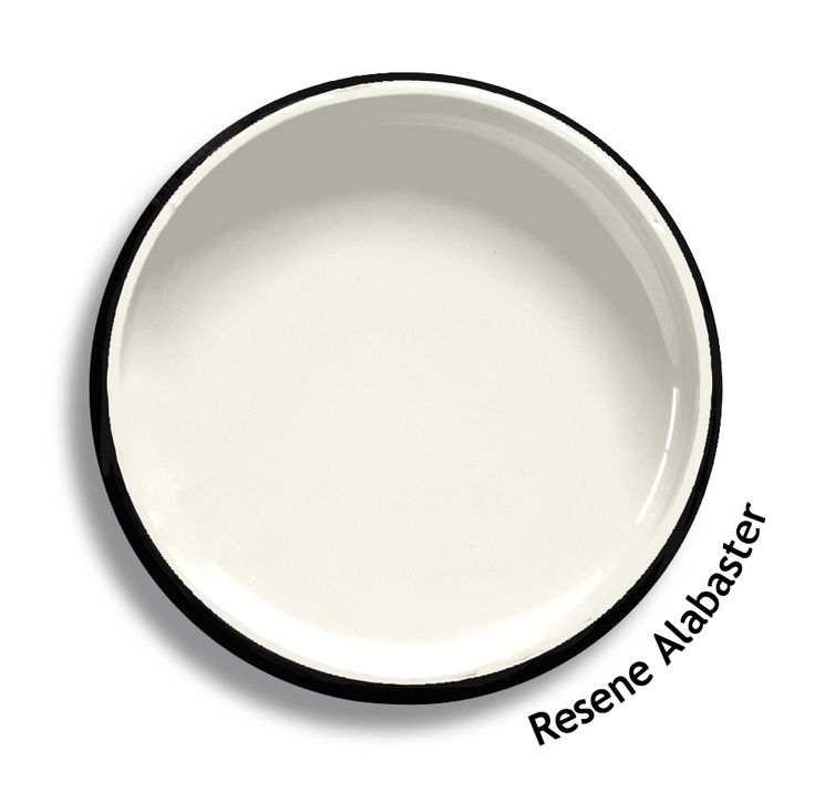 Resene Alabaster is a near white with a light blackened edge. From the Resene Whites & Neutrals colour collection. Try a Resene testpot or view a physical sample at your Resene ColorShop or Reseller before making your final colour choice. www.resene.co.nz