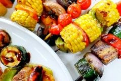 Easy Grilled Vegetables Ideas
