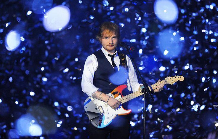 Ed Sheeran | New Music And Songs |