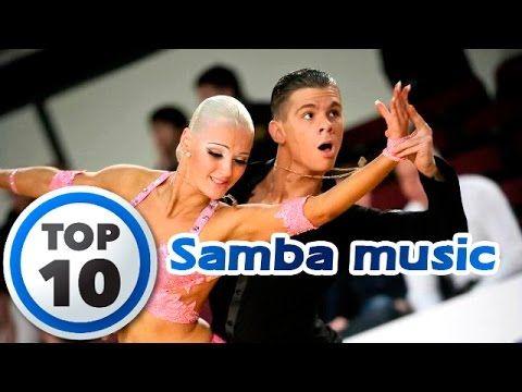 ►Samba music: Top 10 (Mix #2)