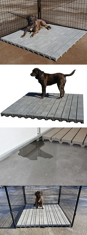 Best 20 Dog Kennel Flooring Ideas On Pinterest Dog