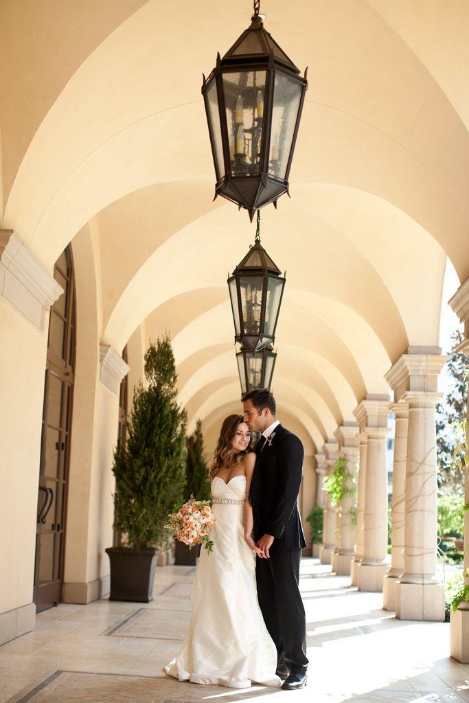 Montage Beverly Hills wedding. | Weddings in Beverly Hills ...
