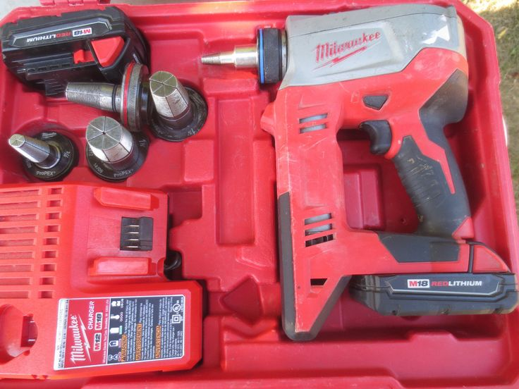 DIY  Tools Used Milwaukee Power Tools