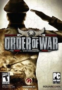 Order OF War 2009 Game Review: Order of War is a World War 2 RTS game by Wargaming.net and published by Square Enix. It was released in September 2009.  Free Order OF War 2009 Game Download LINK:  Order Of War 2009 Free Download Full PC Game