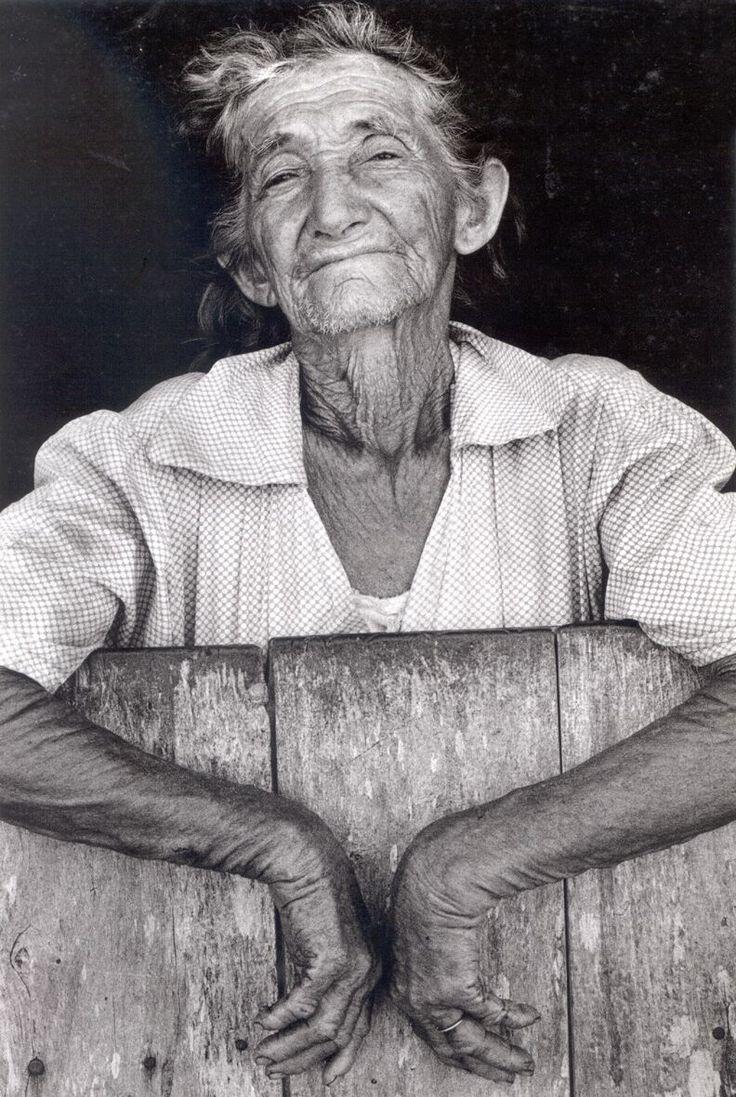 Sebastião Salgado.