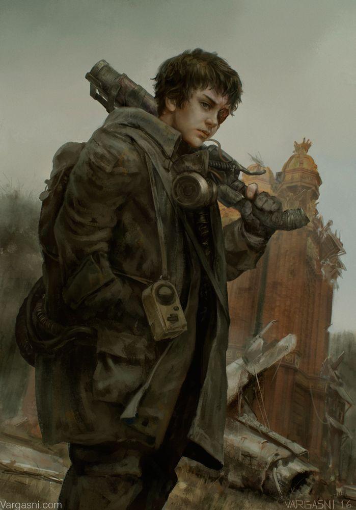 Presentacion de Luke F7823cdc21dcfa93c8de24f74c145281--wasteland--post-apocalypse