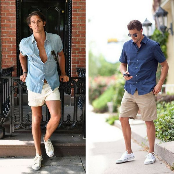17 Best ideas about Men's Beach Outfits on Pinterest ...