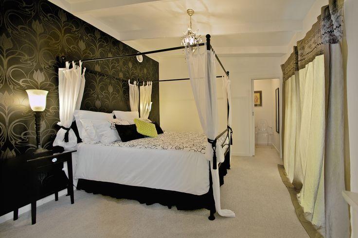 Mornington Peninsula Accommodation | Harmony Bed & Breakfast Romantic Harmony Suite