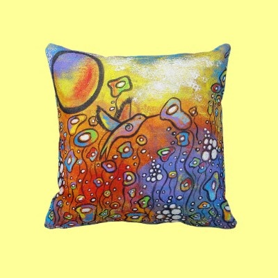 Sweet Dreams Pillow.   All American MoJo pillows are produced by sustainably employed single moms in the USA and contribute to breaking the cycle of poverty for single moms and their children.  $59.95: Single Mom, Mojo Pillows, Dreams Hummingbirds, Customiz Sweet, Hummingbirds Pillows, Art Products, Sweet Dreams, Dreams Pillows