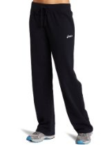 ASICS Women's Fleece Running Pants