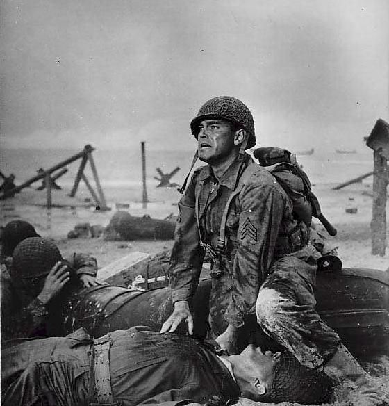 The Longest Day Movie 1962 | THE LONGEST DAY .... 1962