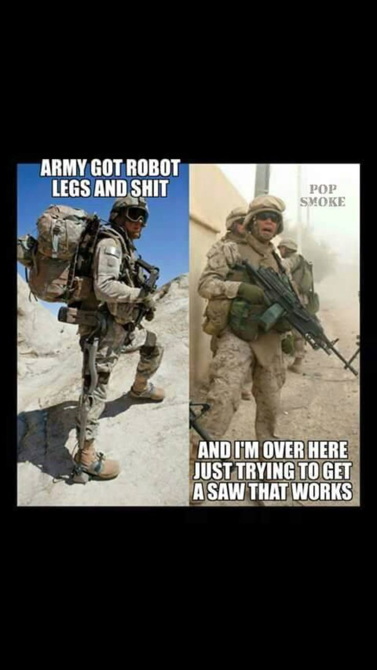 Rotflmao Only The Few Will Know How It Feels Army Humor