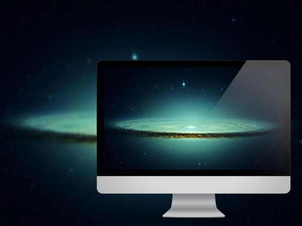 15 Stunning Supernova Wallpapers