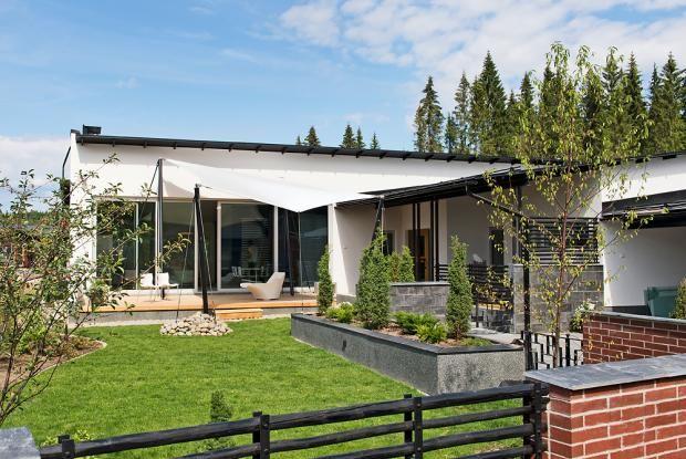 Lammi-Kivitalo Villa Hesse