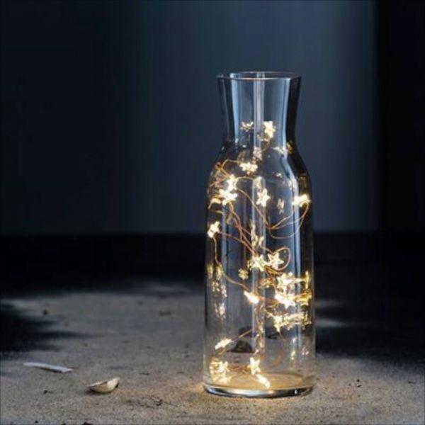 Guirlande lumineuse Etoiles - Le Repère des Belettes
