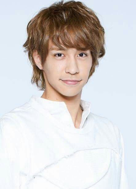 Hey! Say! JUMP - Hikaru
