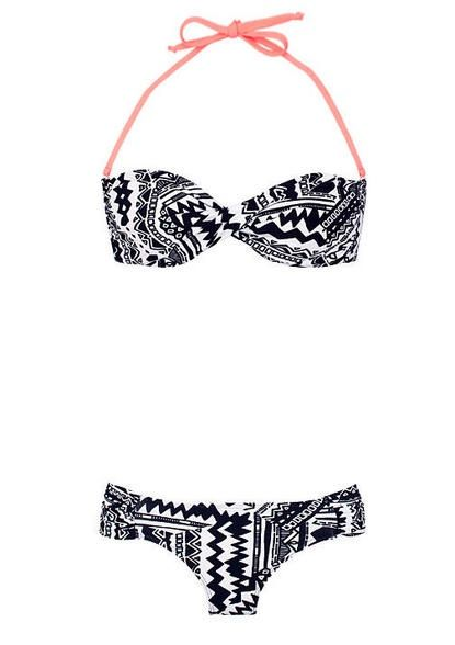 i been wanting an aztec design bathing suit for  a very long time now. if someone know where any are let me know please !