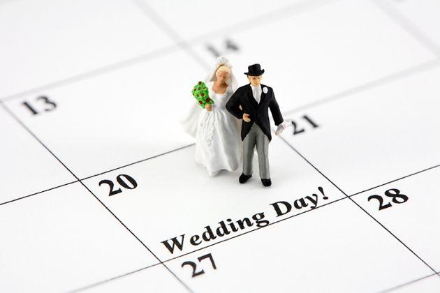 Pasi de urmat in ziua nuntii