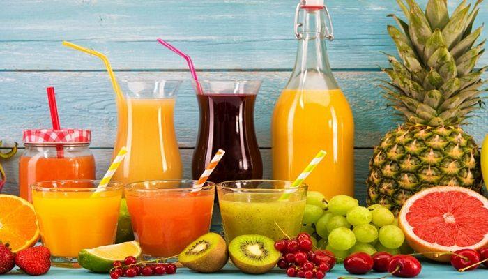 أفضل أنواع الفاكهة والمشروبات لسحور رمضان Healthy Drinks Fresh Juice Fruit
