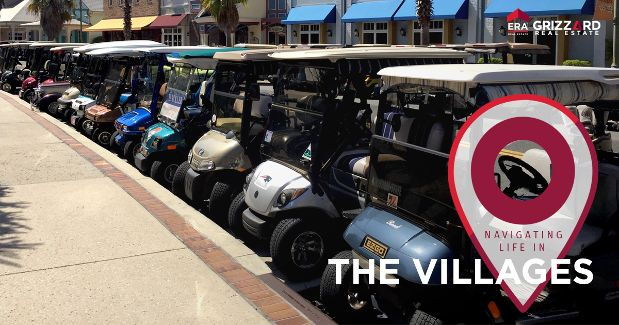 Moving to a community with more golf carts than there are taxi cabs in NYC can be a bit overwhelming! Finding out exactly where your morning tee time is, or where to find your afternoon dance class can take some time to get used to.  If you're looking to live your best life in The Villages, Florida, you'll want to hear this advice from residents who recall their own move to this Active Adult Community. From where to live for easy-access to hotspots, to finding your way around, here's how…