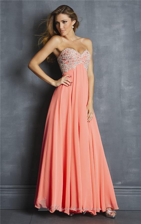 70 best Evening Dresses images on Pinterest | Formal evening dresses ...