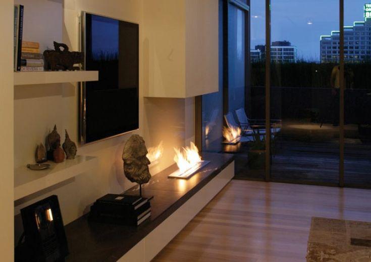 ecosmart fire biokominki. Black Bedroom Furniture Sets. Home Design Ideas