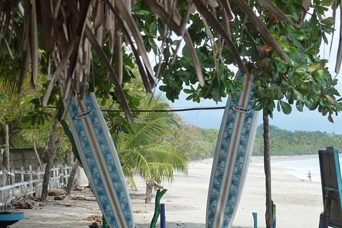 Die Reise-Reporterin Petra Kaufmann erzählt von Costa Rica: Nach 17 Stunden Reise via Madrid sind wir in San José angekommen. Costa Rica hat zur Schweiz 8 Stunden Zeitverschiebung. Wir sind um 15:30 Uhr (Schweizerzeit 23:30 Uhr) angekommen und wurden von einer Tica (=Costaricanerin) abgeholt. Sie hat uns ins Hotel in der Innenstadt gefahren.