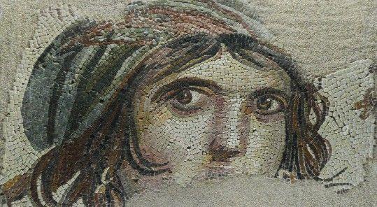 Gaziantep- Zeugma Mosaic Museum  MT Nemrut Tour Harran Tour Fishlake Tour Tour Cappadocia Tour•Tours