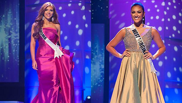 Miss Teen USA 2017: Pics Of The 51 Smart & Beautiful Ladies Vying For The Crown https://tmbw.news/miss-teen-usa-2017-pics-of-the-51-smart-beautiful-ladies-vying-for-the-crown  51 of the most gorgeous girls in the United States will compete in the Miss Teen USA pageant. Before the extravaganza kicks off, get to know all of the contestants fighting for the crown.At the end of the July 29, one of the fifty-one women competing in the Miss Teen USA pageant will walk away with the crown and the…
