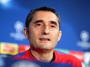 Ernesto Valverde: 'Fans need to back Barcelona' #ChampionsLeague #Barcelona #Roma #Football #322527