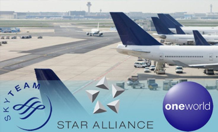 Which Airline Alliance Should I Join?